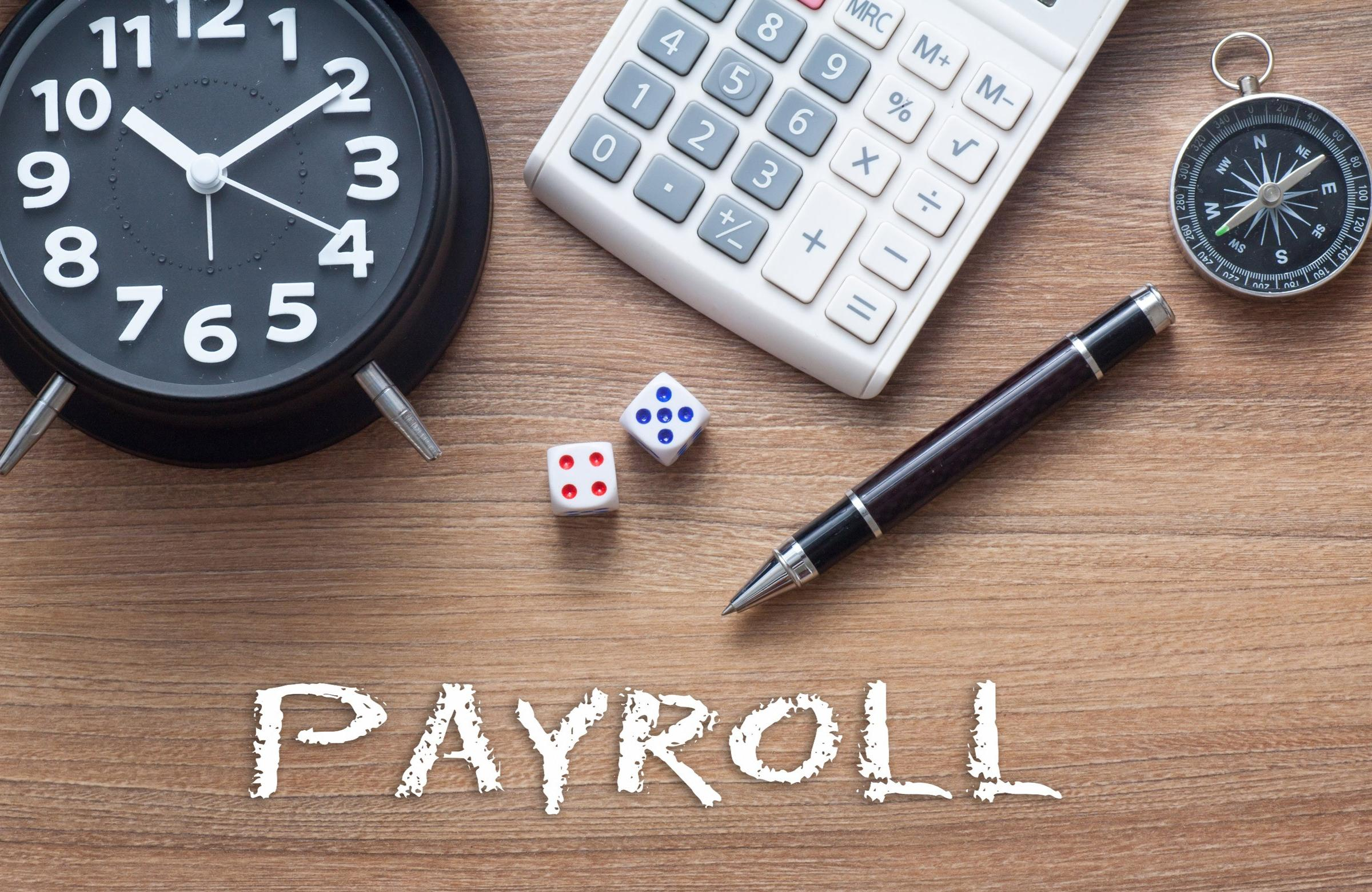 What is payroll outsourcing exactly?